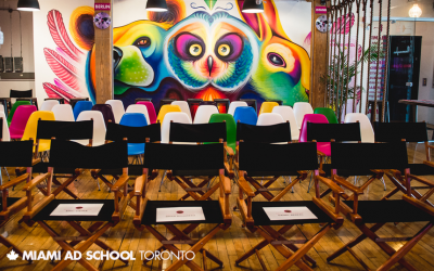 Miami Ad School Toronto is Opening Soon! The Canadian Media is Taking Notice.