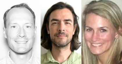 Three Heads of Strategy: Meet Some of Your Account Planning Boot Camp Instructors
