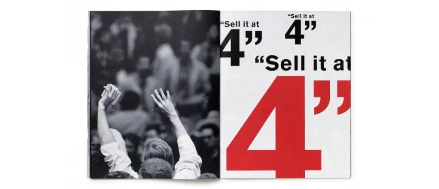 sell at 4