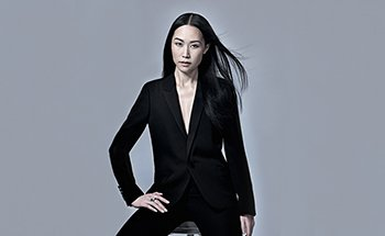 Pum Lefebure, one of the world's leading designers & trend setters, in Atlanta for one night