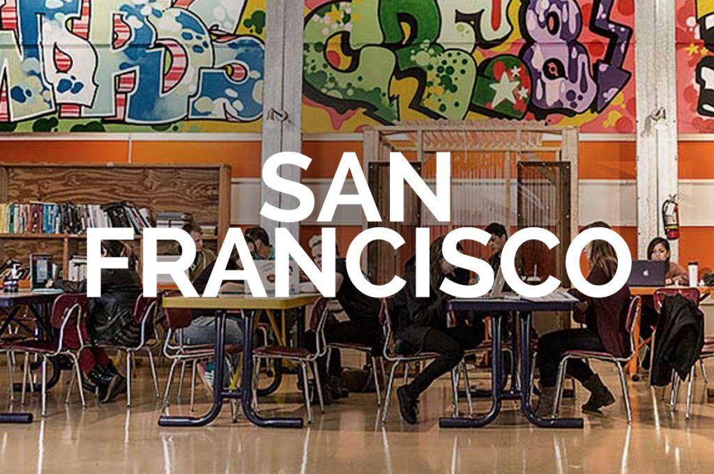 Top Creative Advertising School in San Francisco | Miami Ad School