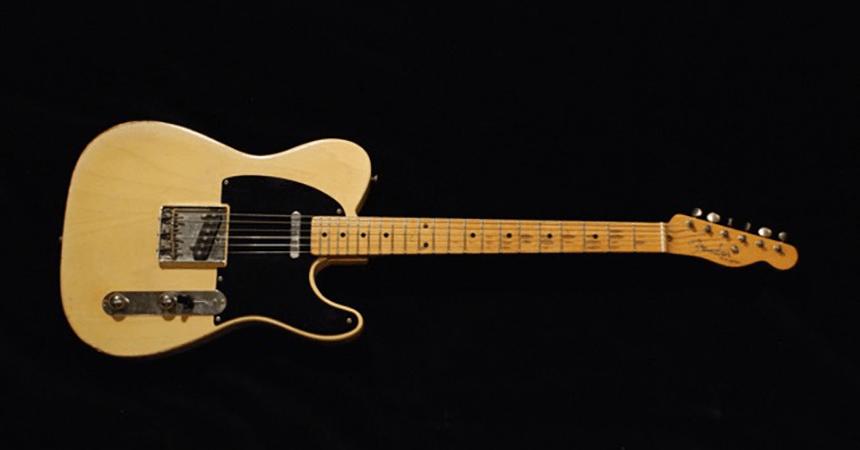 1956 Fender Telecaster
