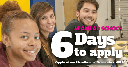 Winter Quarter Deadline Is Only 6 Days Away and Counting!