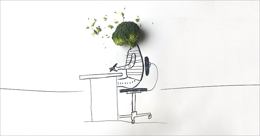 copywriting advice avoid broccoli head copywriter 860