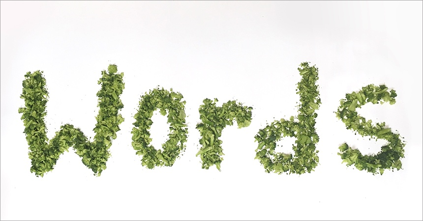 copywriting advice avoid broccoli words 850