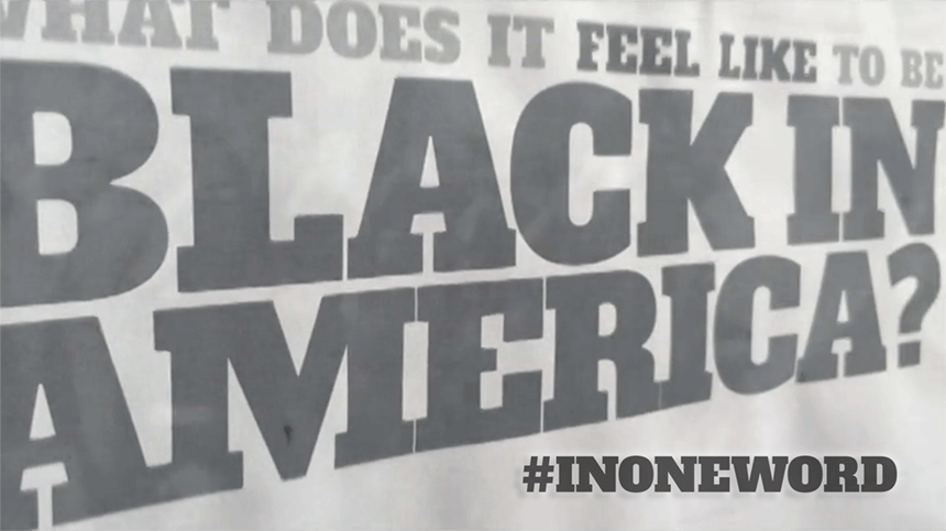 The Truth About Race in America, In One Word