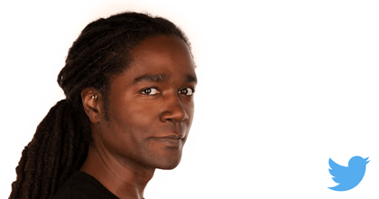 Jayanta Jenkins Redefines Twitter For Its Second Decade