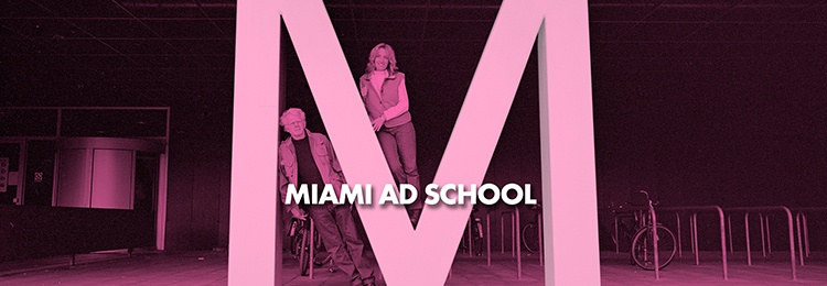 Portfolio Center and Miami Ad School are Actually Siblings