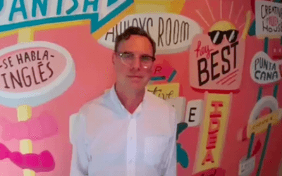 """Miami Ad School Punta Cana Launches With Kevin Allen's """"Getting To Great"""" Workshop"""