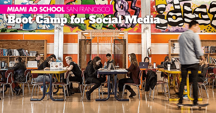 Take Your Social Media Skills to the Next Level in San Francisco