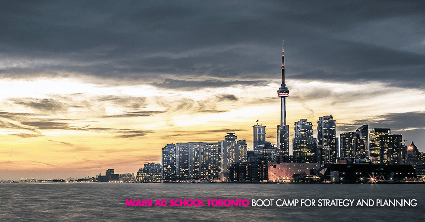 Kick-Start Your Strategic Planning Career in Toronto