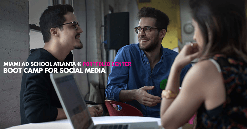 Learn From Top Social Media Strategists This Summer in Atlanta