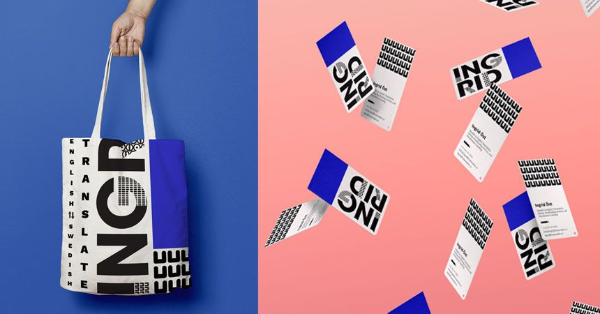 """Ingrid from Sweden"" Identity Project"