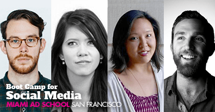 Social Media Mentor Spotlight: Four Social Experts You'll Learn From in San Francisco