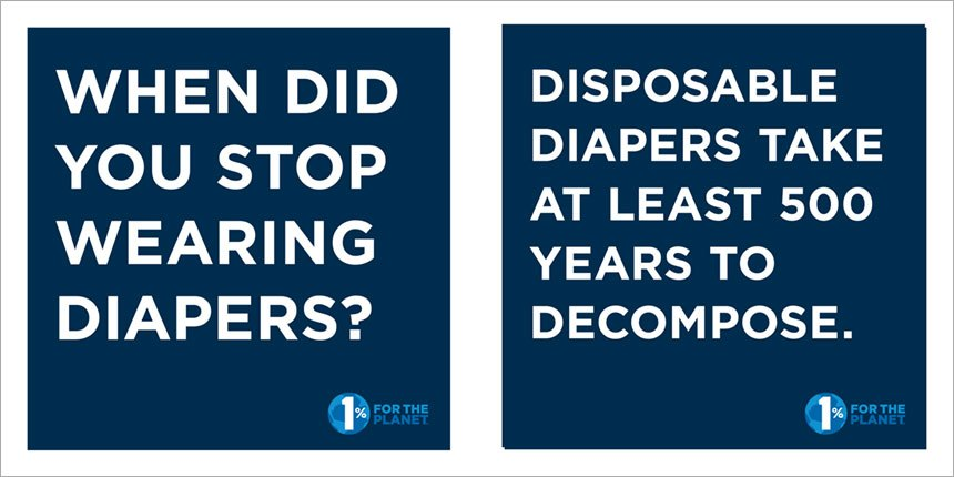 When did you stop wearing diapers?
