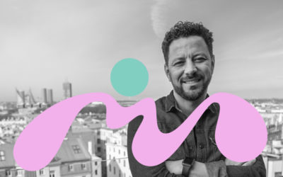 Beto Fernandez Talks Creative Activism | M.AD Insighter Series